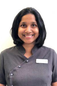 Dr Ambika Pradeep - Changing Faces